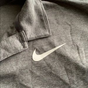 Nike Shirts - Men's Nike medium dry fit polo
